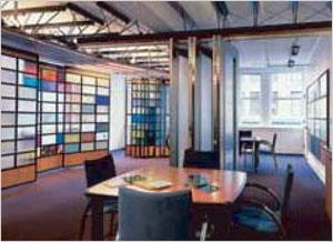 Boschen Design Architecture